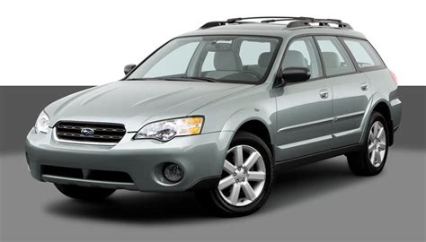 outback subaru 2006 amazon com 2006 subaru outback reviews images and specs