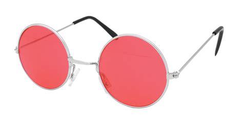 Fancy Glasses Lennon Style Sunglasses Ozzy Osbourne Hippy 70 S 80 S