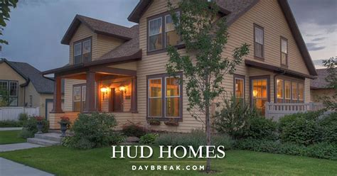 hud homes daybreak living daybreak ut homes for sale
