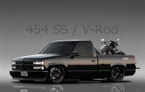 454 chevy truck search inspiration