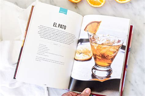Hardcover The Cocktails Bible 1001 Cocktails Recipes Fo Limited tequila cocktail foodiecrush