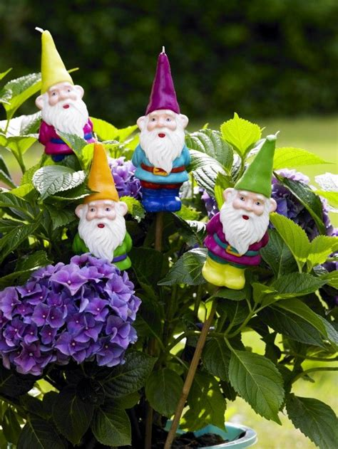garden gnomes anyone 179 best how to survive a garden gnome attack images on