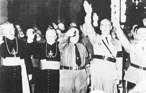 hitler born catholic roman catholicism s nazi history exposed sharing the