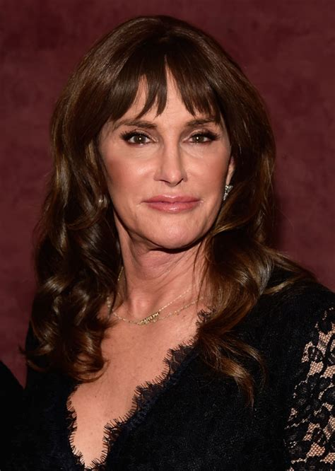 does bruce jenner have hair extensions distraction from death find out why bruce jenner s