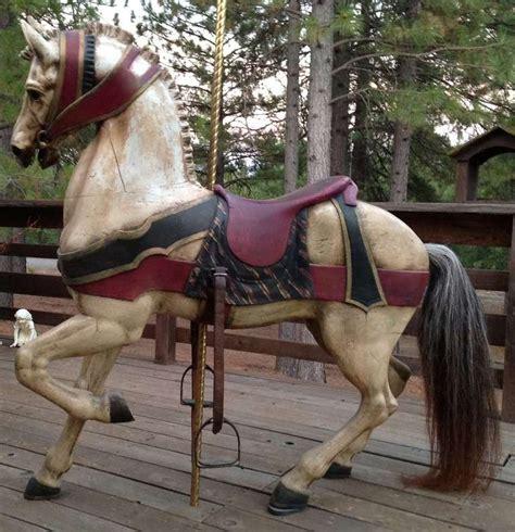 pin carousel horses for sale uk on pinterest