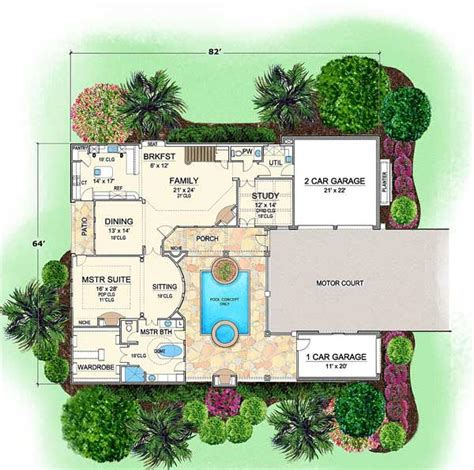 the new american home 2018 home plans designs