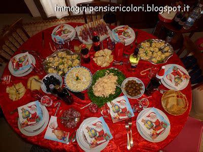 Tavola Imbandita Natalizia by Uffa La Dieta Natale Un Maiale