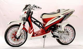 Mantel Motor Yamaha New