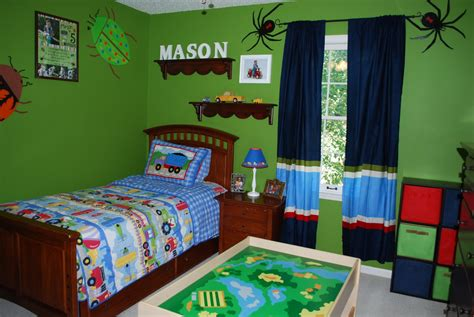 blue and green boys bedroom bedroom attractive and cheerful wall color paint ideas