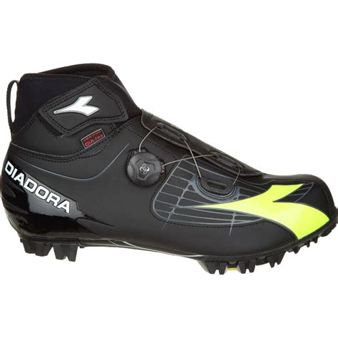 diadora mountain bike shoes diadora polarex plus cycling shoe s competitive