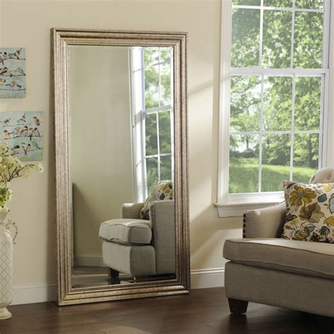 mirrors glamorous framed mirrors at kirklands rustic wood