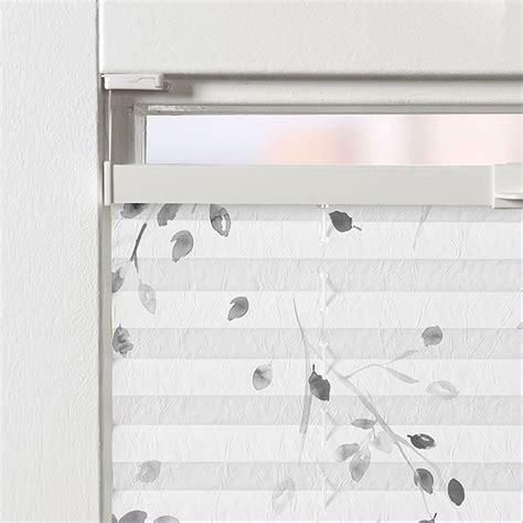 Fenster Sichtschutz Möglichkeiten by Bauhaus Plissee Klemmfix Plissee Basic Bauhaus