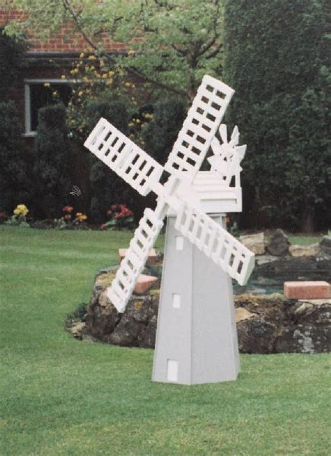 garden windmill plans  woodworking