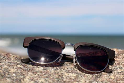 Handmade Sunglasses - legacy eyewear handmade polarized wood sunglasses review