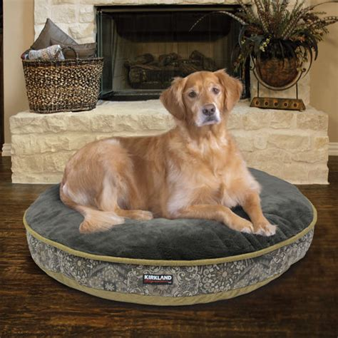 kirkland dog bed my 12 favorite kirkland signature products at costco