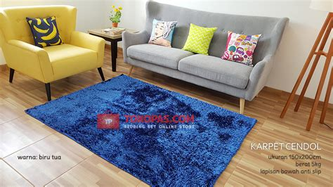 Karpet Cendol Murah Jakarta grosir karpet cendol murah