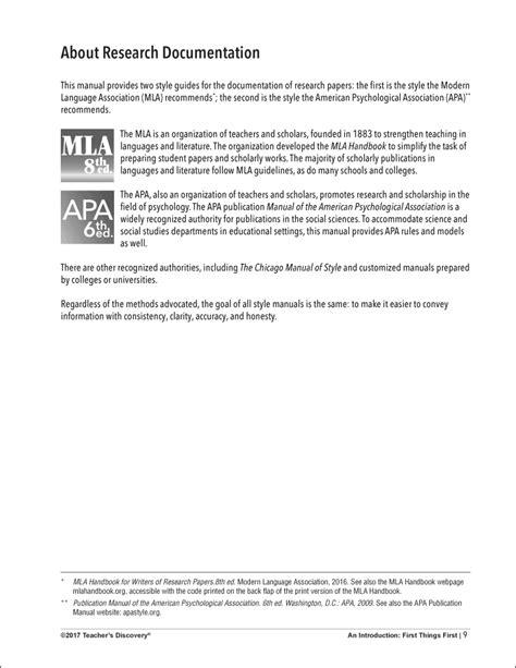 sling procedure in research paper research paper procedure book social studies s