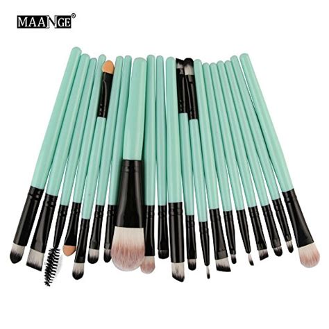 Toiletry Kit Brush Make Up 15 Set extravaganza cinidy 20 pcs makeup brush set tools
