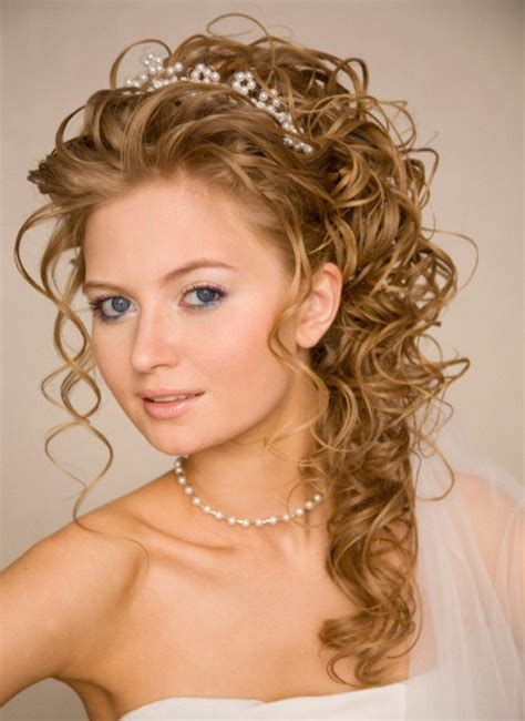 Pictures Of Best Hair Style For Stringy Hair | 30 top best bridal hairstyles for any wedding all for