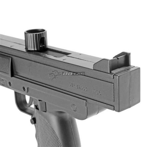 Airsoft Gun M36 bbtac m36 airsoft gun smg powerful 250 fps with 18 clip magazine sporting goods