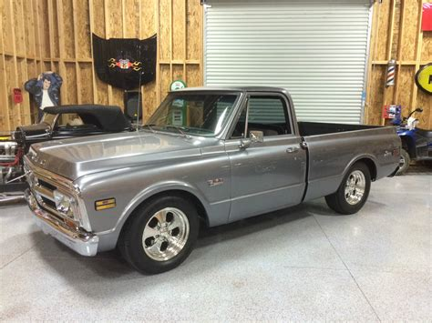 71 gmc truck for sale 1971 gmc truck 1970 chevy truck shortbed rod classic