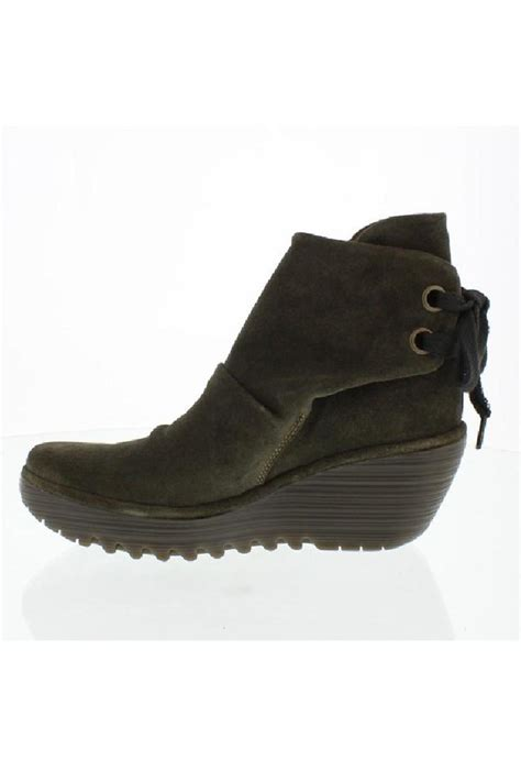 fly wedge bootie 9 fly sandals