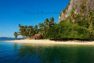 Philippines, Palawan island, Bacuit archipelago at El Nido ... Sea