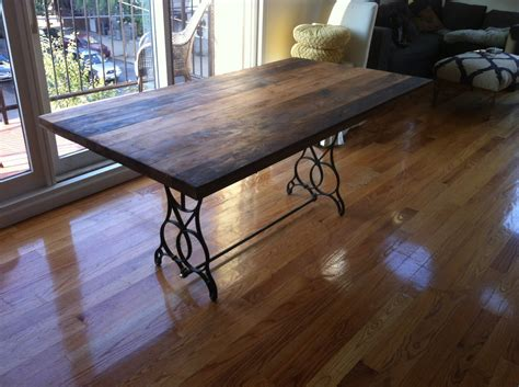 How To Build A Rustic Dining Room Table stylish desk table tops for modern and interesting home