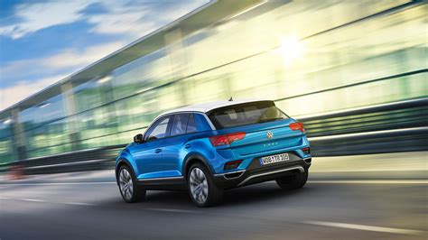 new vw prices vw t roc revealed news photos specs prices by car magazine