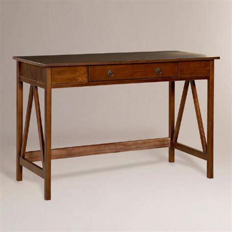 marshall desk world market