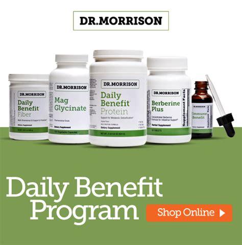 Detox Program Linebaugh Avenue Doctor by Daily Benefit 174 By Dr Morrison Detox Program Morrison