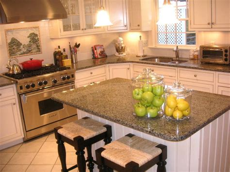 White Kitchen Cabinets With Granite All White Kitchens I Like On