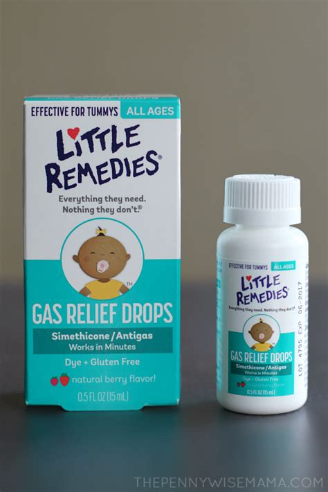 must baby essentials from remedies the