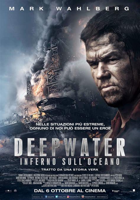 film it recensioni deepwater recensione prevedibili catastrofi