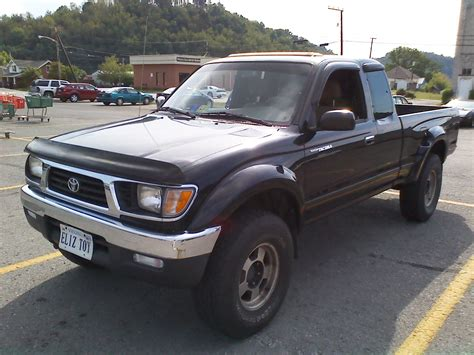 where to buy car manuals 1995 toyota tacoma xtra free book repair manuals service manual dimefinder 1995 toyota tacoma xtra find used 1995 toyota tacoma xtra cab 4