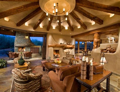 southwest home interiors home design