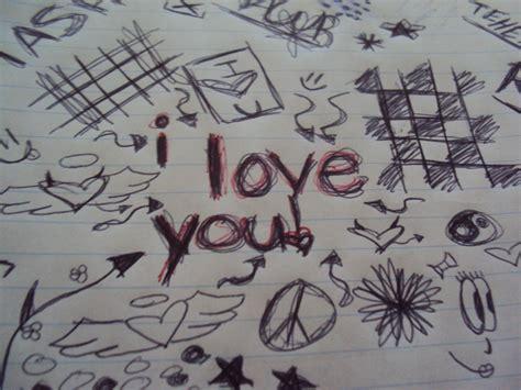 doodle you i you doodle by sarenaflame on deviantart