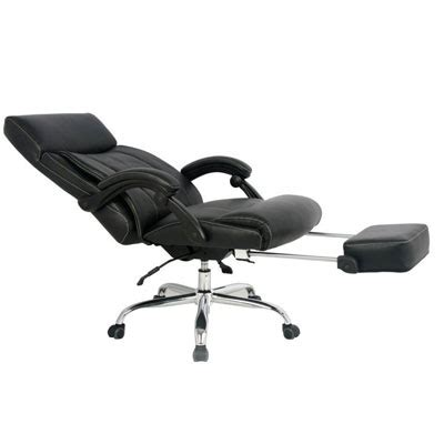 best reclining high chair leather reclining office chair 5 viva office reclining
