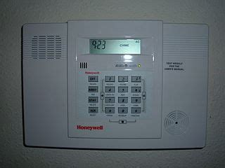 alarm systems should be used for home security modern