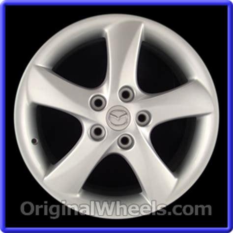 2007 mazda 6 tire size 2007 mazda 6 rims 2007 mazda 6 wheels at originalwheels