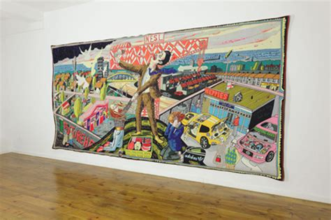 Grayson Perry The Vanity Of Small Differences by Factum Arte A Vanity Of Small Differences
