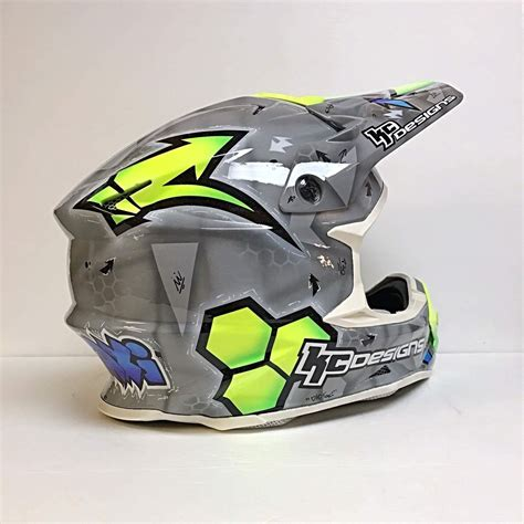 custom motocross helmet painting 100 custom motocross helmet wraps custom painted