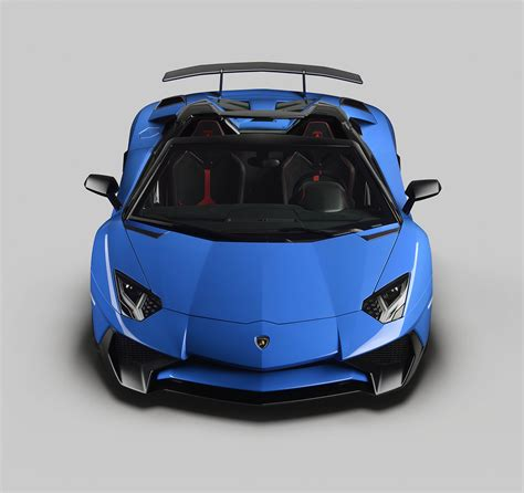 Blue Lamborghini Price 2017 Lamborghini Aventador Review Ratings Specs Prices