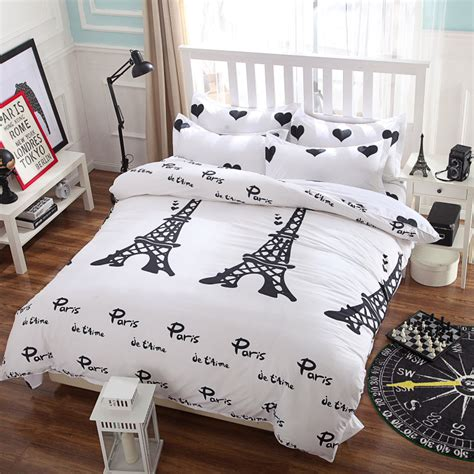 Bedsheet And Duvet 2016 3 4pcs Bedding Set Family Cotton Bedding Set Bed