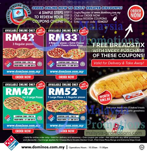 domino pizza gading serpong delivery domino s pizza delivery discount coupon codes 14 31 jan 2013