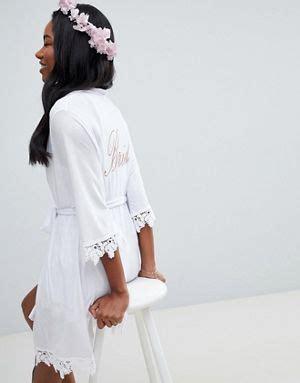 braut kimono spitze brautmode kleider und outfits f 252 r hochzeiten asos