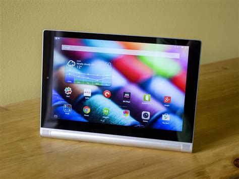 lenovo yoga tablet  review android central
