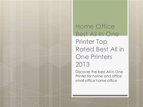 home office best all in one printer top best all in