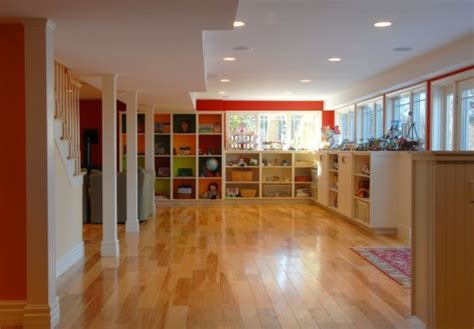 Top Tips for Kids Playroom Creation Part 1