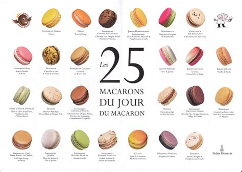 best macarons complete guide to macaron day 2016 mad about macarons
